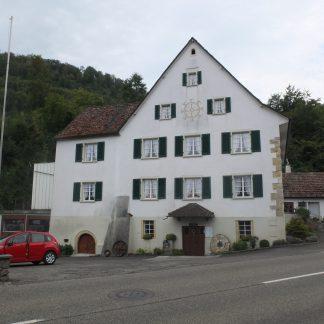 Altbachmühle - Wittnau