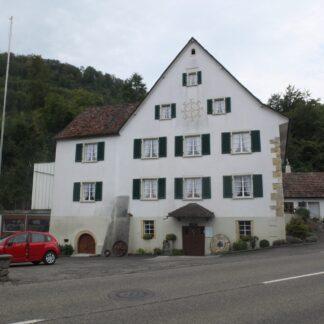 Altbachmühle - Mehl aus Wittnau