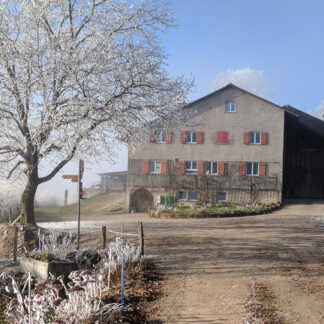 Herzberghof