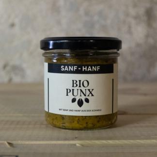 Bio-Punx - Senf & Mate